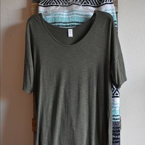 Old Navy Luxe Tunic